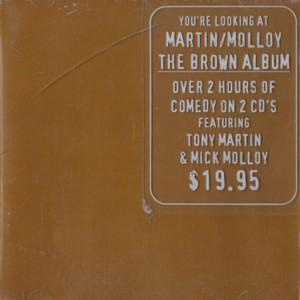 BrownAlbumFront