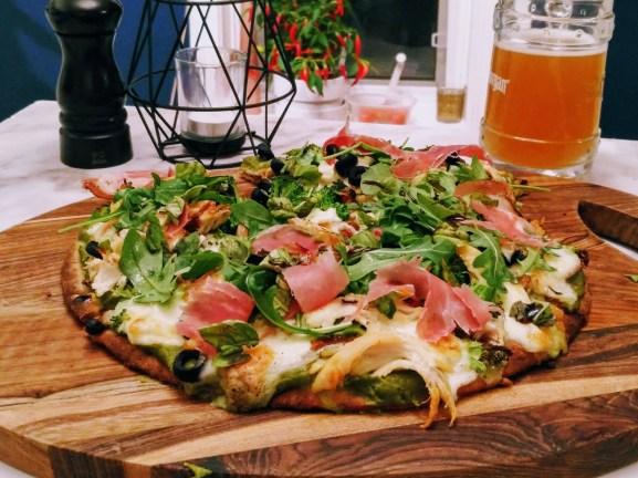 pizzapancetta