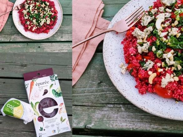saladebetteraves