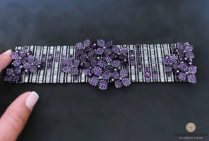 The Four Seasons of Tiffany, Victoria's Jewelry Box