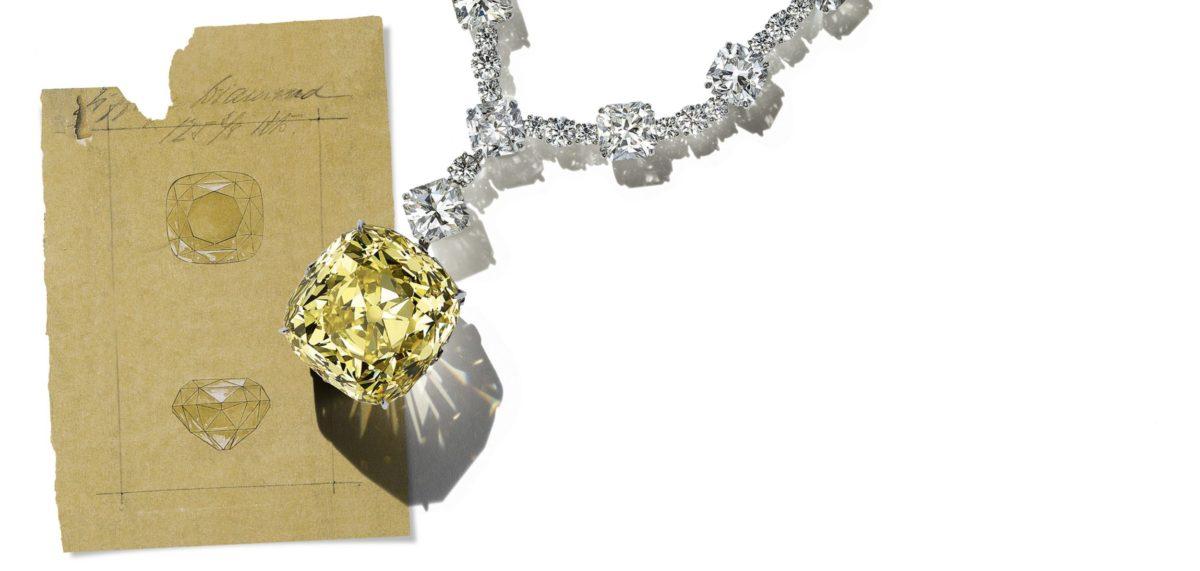 c41c88196 The Four Seasons of Tiffany – Champagne Gem