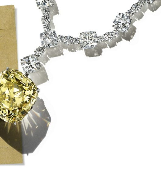 Champagne Gem Your Daily Dose Of Sparkle