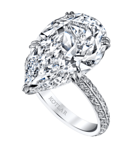 Engagement Ring 101, Victoria's Jewelry Box