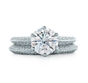 Engagement Ring 101