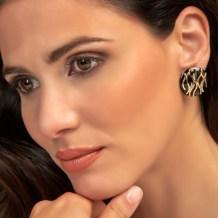Fiamma Earrings (O-I)