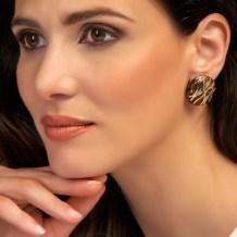 Fiamma Earrings (TE-I)