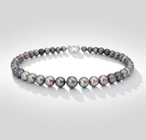, PEARL 101, Victoria's Jewelry Box
