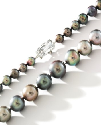THE COWDRAY PEARLS