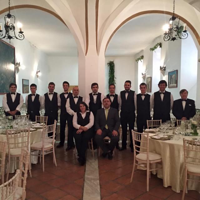 Restaurante Pompilio Elvas
