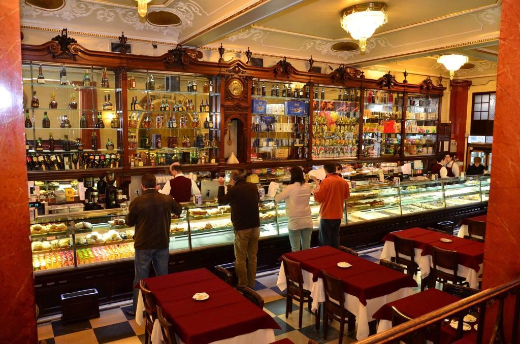 Pastelaria Versailles