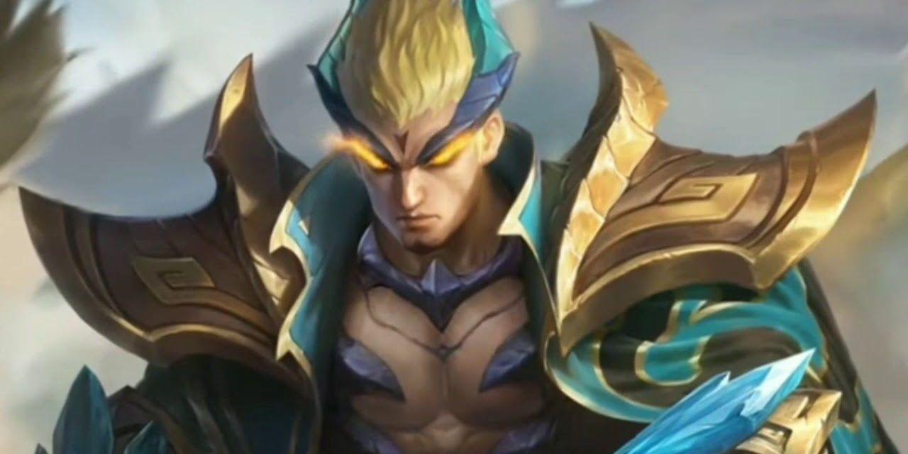 Kekurangan Yu Zhong di Mobile Legends yang Perlu Diketahui