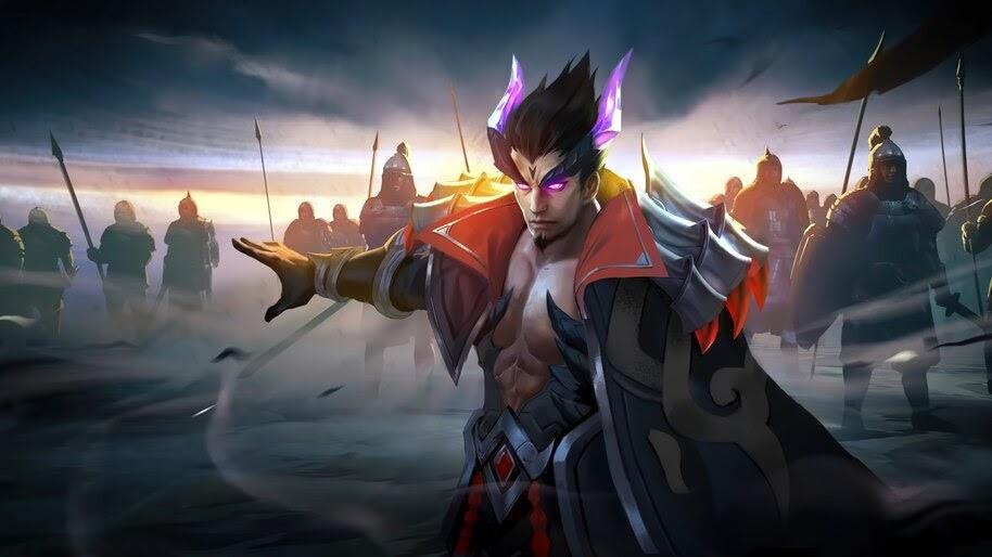 4 Alasan Harus Punya Yu Zhong Dalam Daftar Hero Mobile Legends