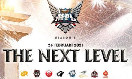 MPL ID Season 7 : Jadwal, Hasil, dan Klasemen