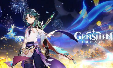 Bocoran Eula Dan Feiyan, Karakter Yang Dirumorkan datang Di Genshin Impact V1.5