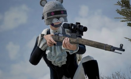 Sniper Rifle Mosin Nagant PUBG, Semua yang Perlu Kamu Ketahui