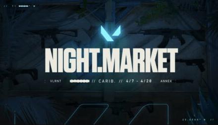 Valorant Night Market April 2021 Hadir Lagi!