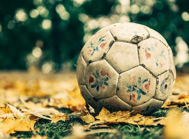 RIP Football 1863-2021