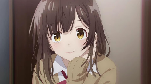 Fakta Seputar Sayu Anime Higehiro (Hige Wo Soru Soshite Joshikeusei Wo Hirou)