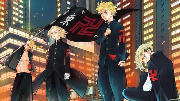 Sinopsis Anime Tokyo Revengers