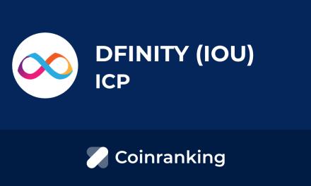 Apa itu ICP Coin? Ketahui Harga dan Informasi Lainnya tentang Token Ini