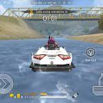 Mobil Amfibi FF, Ini Lokasi Terbaik Untuk Mendapatkannya