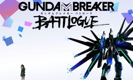 Gundam Breaker Battlogue Project, Seri Anime Baru Dan Konten Game Diumumkan
