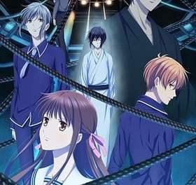 Anime Fruits Basket Finale Kedatangan Anime Baru pada 2022 (Champions.my.id)