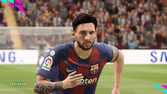 FIFA 21 Update 1.25 Patch Notes