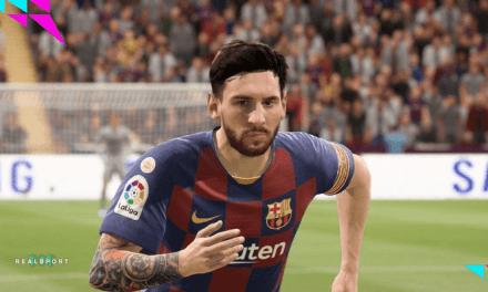 FIFA 22 Career Mode Mendapat Perubahan, Hadirkan Fitur Buat Klub Dan Pemain