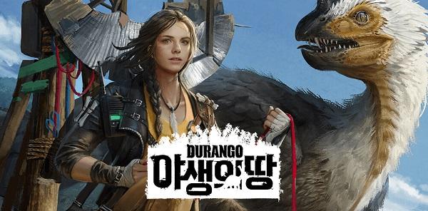 Project DX Durango: Wild Lands Sedang Dalam Pengembangan