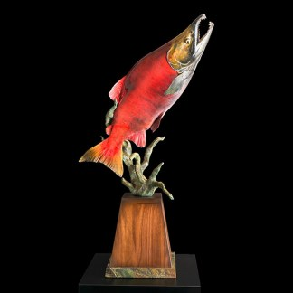 Fish Taxidermy Products