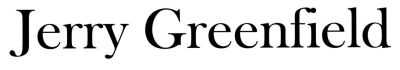 Jerry Greenfield Logo