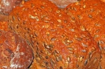 Nancy's Pumpkin Bread