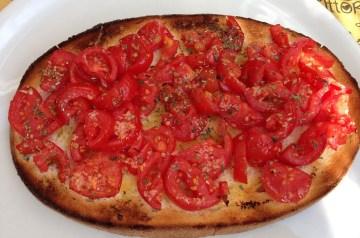 Delightfully Easy and Delicious Bruschetta