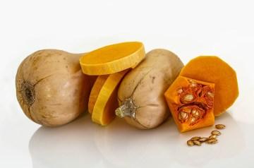 Garlic Roasted Butternut Squash