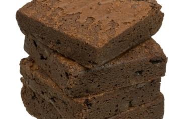 Fat Free Sugar Free Brownies