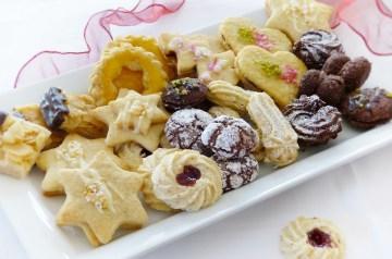 Sugar Free Pudding Cookies