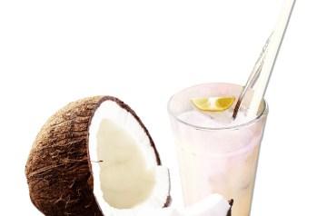 Coconut Ice Slice