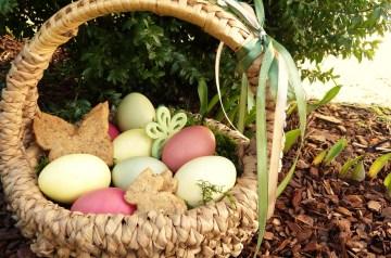 Koulourakia (Greek Easter Cookies)