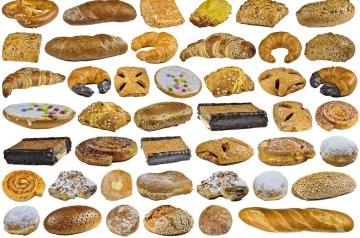 Avocado Nut Bread