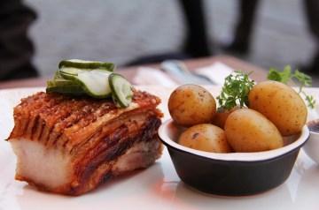 Yummy Pork Fajitas