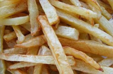 Fast Fries