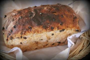 Falafel Turkey Loaf