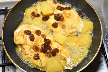 Make Ahead Marinated Chicken Breasts