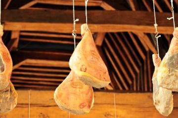 Mini Ham Quiches