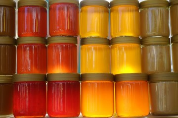Honey Mustard Marinade
