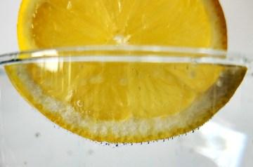 Almond Citrus Tart