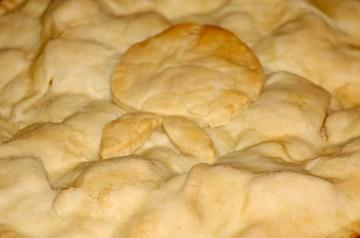 Easiest Pie Crust Ever!