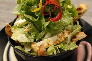 Aunt Helen's Green Congealed Salad