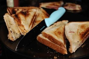 Sandwich Maker Pies